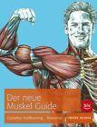 Der neue Muskel Guide von Frédéric Delavier (2011, Kunststoffeinband)