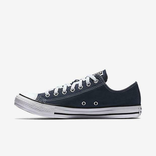 Converse, M9697, Chuck Taylor All Star Low, Navy