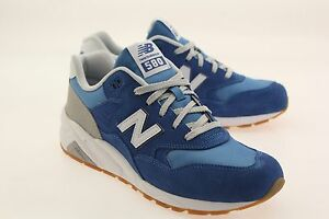 release date: 9bfb8 0c158 Details about New Balance Men 580 Elite Edition REVlite MRT580MP blue white  MRT580MP