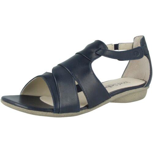 Josef Seibel Fabia 03 Chaussures Women Femmes Sandale Sling Sandales 87503-971