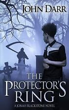 The Protector's Ring (Jonah Blackstone Series) (Volume 1) Darr, John Paperback