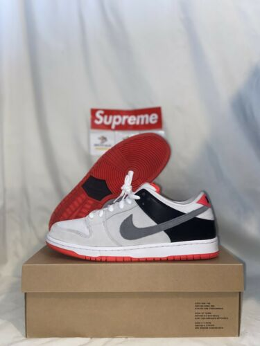 Nike SB Dunk Low Infrared Size 11