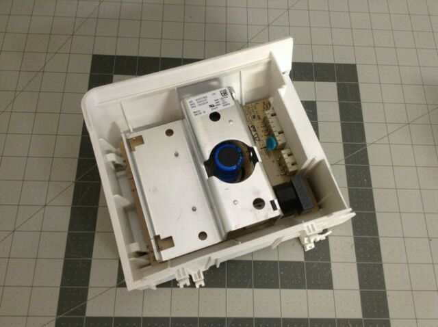 Whirlpool Washer Motor Control Assembly W10171932 Vv13