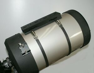 """Tube Mounting System for Celestron C9.25, 10.5"""" diameter (replaces cradle rings)"""
