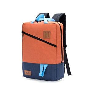 Mens-15-6-034-Laptop-School-Travel-Backpack-USB-Charging-Rucksack-Business-Backpack