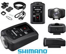 clear black Shimano CM-JK01 silicone jacket for CM-1000 Shimano sport camera