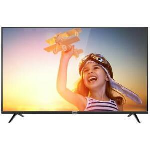 TCL TV LED 4K UHD HDR 43 DP600 Smart TV