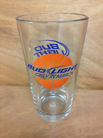 Bud Light Basketball March Madness - Beer 16 Oz Pint Glass