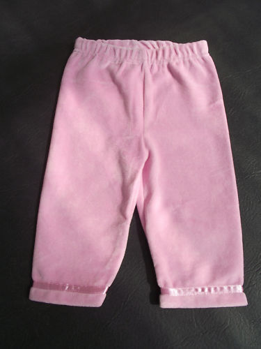 BNWT Baby Girls Sz 3 Months 000 Jelly Beans Brand Pink Top Pants Jacket Hat Set