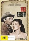 War Arrow 1953 Jeff Chandler PAL 2 4