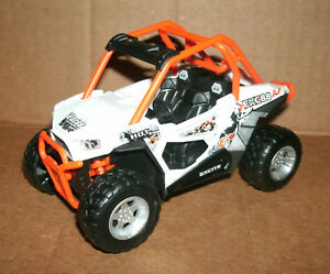 Razor Side By Side >> Details About 1 22 Scale Polaris Razor Rzr Side By Side Diecast Model Utv Atv Off Road Trail