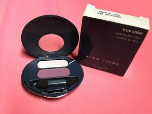 Avon-True-Color-Eyeshadow-Orchid-Duo-New-Old-Stock