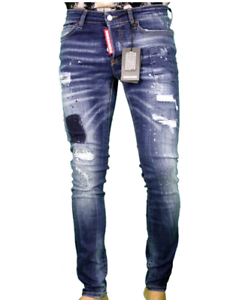 BNWT DSQUARED2 MENS JEANS