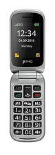 JETHRO SC330 3G UNLOCKED FLIP SENIOR SOS SIMPLE CELL PHONE.