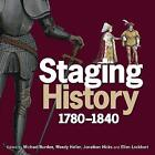 Staging History: 1780-1840 by The Bodleian Library (Paperback, 2016)