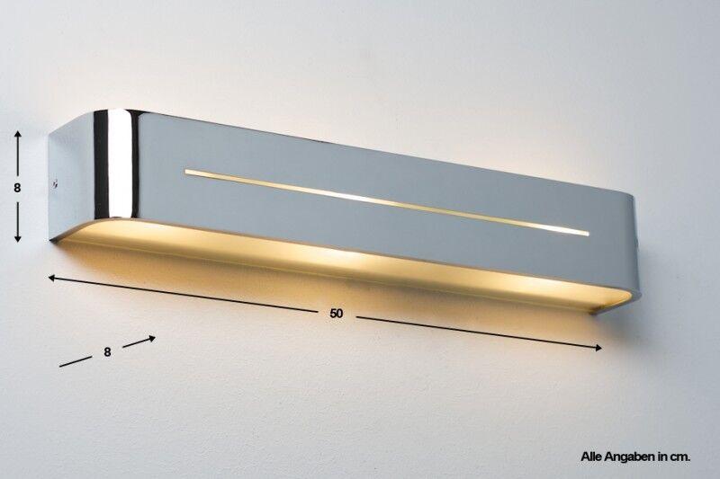 Luna Light Lampen : Wand leuchten wohn zimmer lampen up down flur dielen beleuchtung
