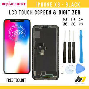 For-iPhone-XS-Replacement-TFT-LCD-Touch-Digitizer-Screen-Display-Assembly-Black