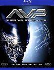 Alien VS Predator With Sanaa Lathan Blu-ray Region 1 024543414155