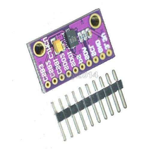 9DOF BMX055 IMU precision integrated 9-axis attitude Sensor Module mpu9250