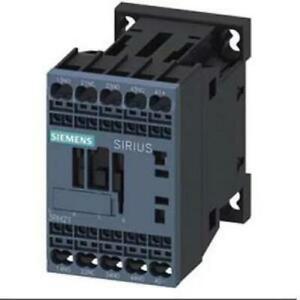 Reliable initial adjustment SIEMENS Contactor 3RH2131
