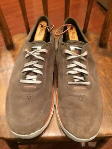 4e0c35193273 Skechers USA Men s Relaxed Fit Memory Foam Superior Lace-Up Sz 13 US ...