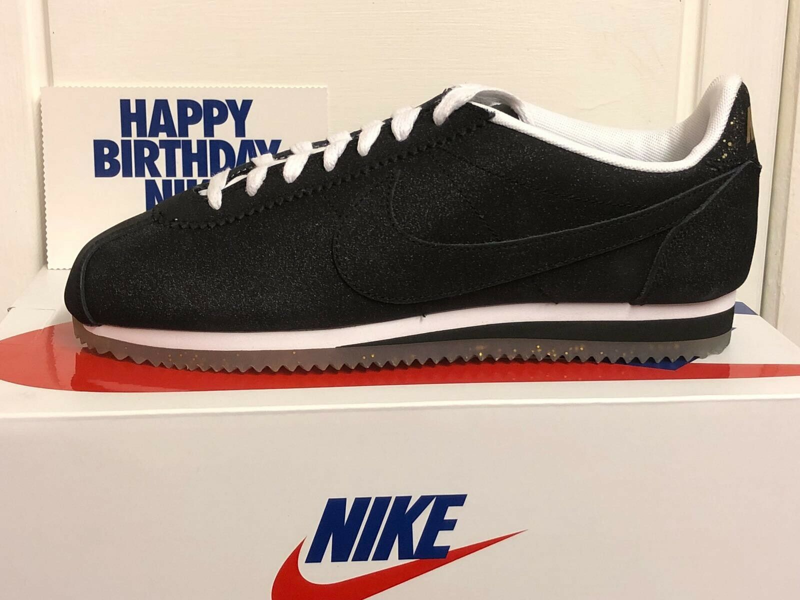 Nike Classic Cortez Leather se para Zapatillas Zapatillas Zapatos  para se mujer hombre euros 3ad2f5