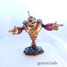 Skylanders Giants Bouncer Gigante obras de swap force/trap team/superchargers