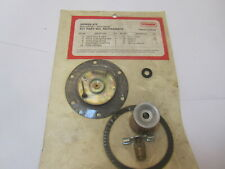 Fisher Regulator Kit R67frx00012 Series 67f