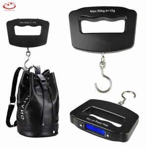 50KG-Digital-Travel-Portable-Handheld-Weighing-Luggage-Scales-Suitcase-Bag