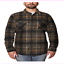 Freedom-Foundry-Mens-Super-Plush-Shirt-Jacket-Soft-Hand-Sherpa-Lined thumbnail 18