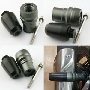 Exhaust-System-anti-drop-ball-protection-device-for-BMW-G310GS-G310R