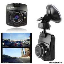 "Universal 2.4"" HD Car camera Vehicle Digital Recorder Dashboard DVR GPS logger"