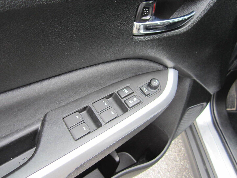 Brugt Suzuki Vitara Boosterjet S i Solrød og omegn