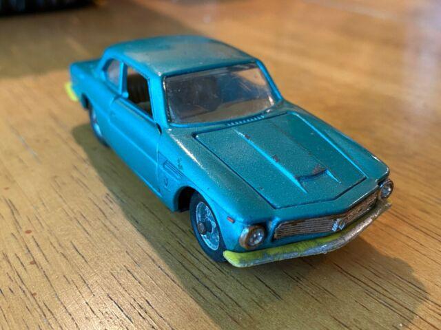Matchbox Jaguar E Type D Type  MK10 dark blue /& light Iso Griffo Aston Martin