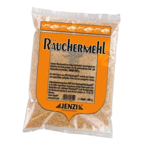 "600g-Beutel 5,41€//1kg Räuchermehl /""Räuchergold/"""