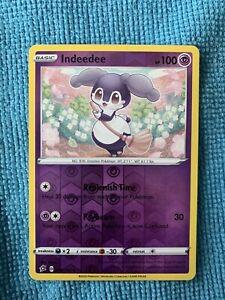 Rebel Clash  Reverse Holo  Mint//NM Pokemon Growlithe  27//192 S/&S