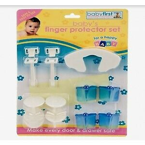 Premier bébé doigt de kit de protection faire chaque porte tiroir Safe /& Plug Socket