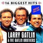 16 Biggest Hits by Larry Gatlin & the Gatlin Brothers Band (CD, Jun-2000, Columbia (USA))
