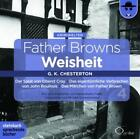 Father Browns Weisheit - Vol. 4 (2010)