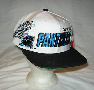 Carolina Panthers Hat Cap Sideline NFL New Shadow Vintage Snapback ... 777e90d831b4