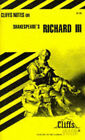 Notes on Shakespeare's  King Richard III by James K. Lowers (Paperback, 1961)