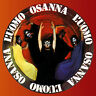 OSANNA L'Uomo CD italian prog