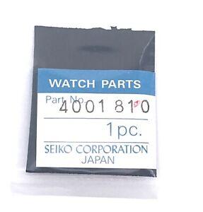 NOS-New-1-PC-Seiko-4001-810-Piece-Piece-4001810-de-Rechange-2320A-Original