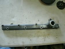 1997 Polaris Ultra SPX Cover, Water Inlet, P/N 3085246