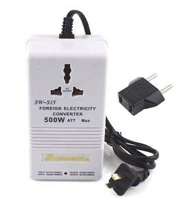Transformador de corriente sw s15 de 220 a 110v y de 110 a - Transformador 220 a 110 ...