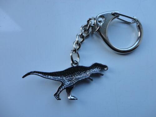 T-Rex Keyring