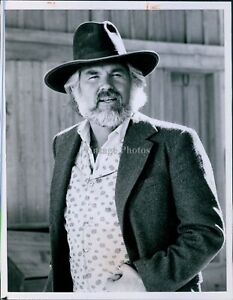1980 Cbs Televsion Movie Kenny Rogers As The Gambler Tv ...
