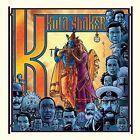 K 20th Anniversary Edition Aniv UK 4050538234992 by Kula Shaker CD
