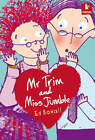 Mr Trim and Miss Jumble by Ed Boxall (Paperback, 2005)