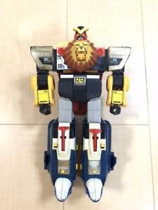 DX-Chogokin-Live-Man-Live-Robo-Retro-Toy-Figure-Japan